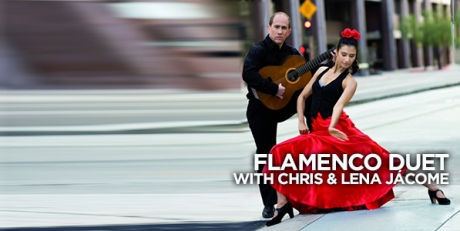 Flamenco_Baton Rouge