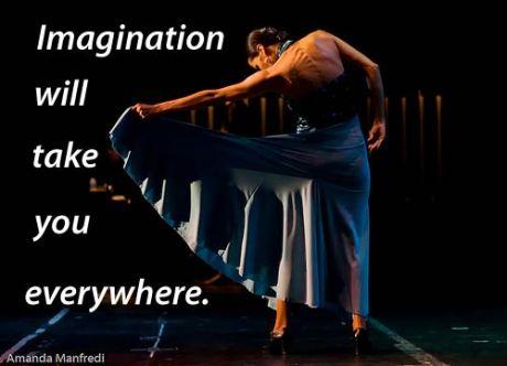 Imagination Amanda image
