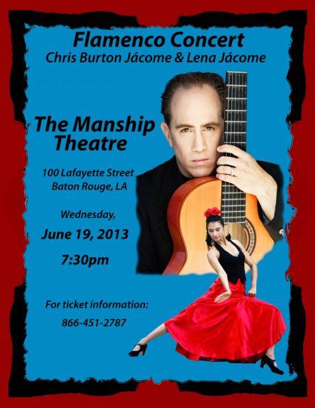 Manship June 2013