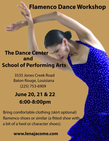 The Dance Center_June 2013